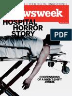 Newsweek - June 26, 2015