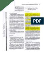 Kaplan-Historia Psquiatrica y Examen Del Estado Mental