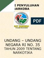 215290963-Penyuluhan-Narkoba.ppt
