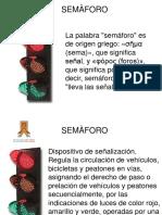 7. SEMAFOROS