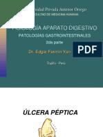 Patología gastrointestinal Parte 2