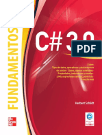 Fundamentos de C# 3.0