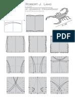 Scorpion- Robert J. Lang.pdf