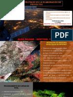 Curso Imagenes Satelitales