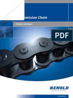 Transmission Chain REN1 ENG 07 14