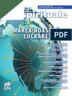 2015 33 Resurse Spirituale