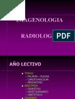 Generalidades de Imagenología