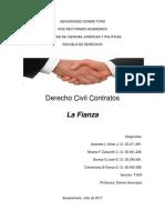 Derecho Civil Contratos Trabajo