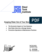 KeepingWaterOutofYourStorageSystem Updated 2