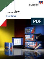 TU TransView User Manual ENU