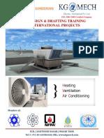 KG MECH MEP Training Brochure 2
