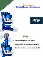 5 - Skin Mucous Membrane