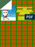 Kda Likhaan Christmas Promo