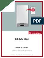 143_986_Manual de Utilizare CLAS ONE