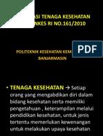 REGISTRASI TENAGA KESEHATAN.pptx