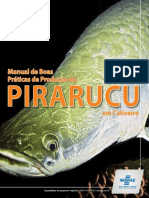 Boas Práticas Do Pirarucú