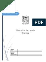Manual Geom 1