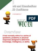 wuc131-unit5