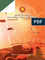4 Master Plan on ASEAN Connectivity