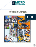 GI MicroElectronics Data Catalog 1978 index.pdf