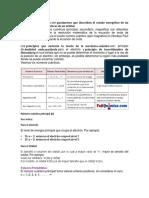 Números Cuánticos (RUBEN CRUZ ALVAREZ) (ITCM)