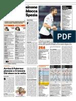La Gazzetta dello Sport 12-11-2017 - Serie B - Pag.1