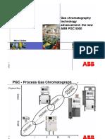 ABB Gas Chromatography Analyzer.pdf
