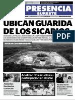 PDF Presencia 12112017