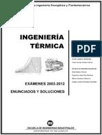 Ingeniería Térmica