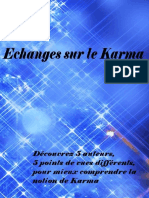 eBook Sur Le Karma
