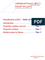 01- Introduction of R.C. Design.
