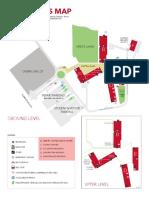 UHWO Campus Map
