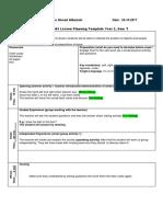 lesson plan template2016