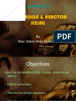Chapter 2 - Conversion  Reactor Sizing.ppt