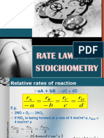 Chapter 3- Rate Laws and Stoichiometry.pptx