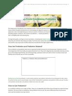 Prebiotic Foods _ Top 10 Foods Containing Prebiotics _ Prebiotin