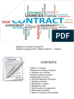 Writing Business Contract2