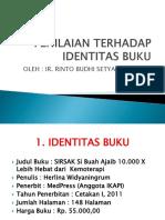 3. Penilaian Terhadap Identitas Buku - Copy