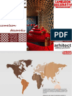 Catalog Cameleon Decorativ Arhitect Panouri Decorative