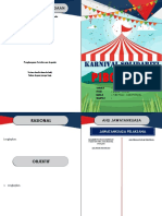 Buku Program Karnival Pibg