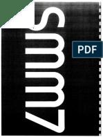 SMM7-(1998 revised )Standard Method of Measurement of Building works.pdf