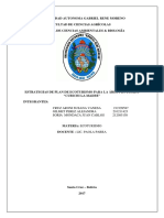 Universidad Autonoma Gabriel Rene Moreno-curichi El Final
