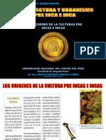 2. LOS ORIGENES DE LA CULTURAS PRE INCAS E INCAS.pdf