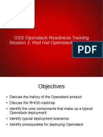 Session1 Openstack Overview