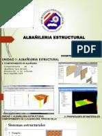 Clase 03-Comportamiento de Albañileria
