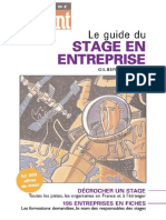 Guide Du Stage