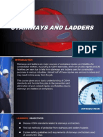 OSHA 10 Slides 12 - Stairways and Ladders
