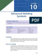 Advance Welding Symbol