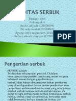 PPT porteks
