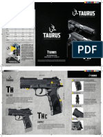 Taurus T Series - Th